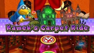Mario Party Island Tour - Kamek