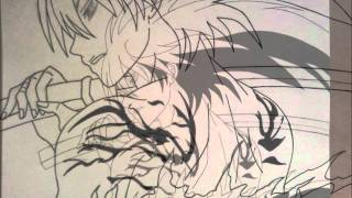 How To Draw Nura Rikuo