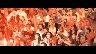 Volkan Konak İzmir Marşı YouTube