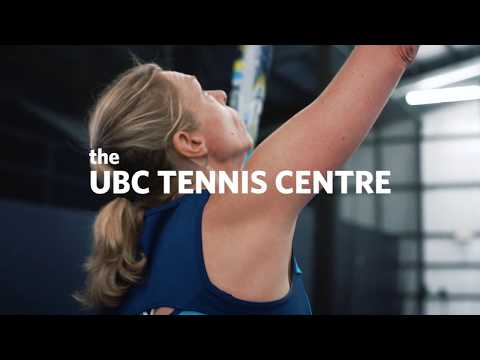 Dawn's Story | Finding High Performance Tennis Development