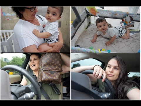 ME + MASSI | Full Day Vlog