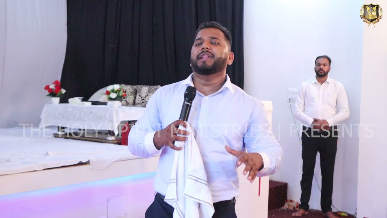 WHAT'S POWER OF THE POSITIVE -  NO -    PASTOR SUMON NAYYAR