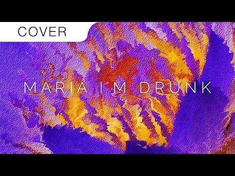 Travis Scott - Maria I'm Drunk (Sevnth Remix Cover) Ft. Deverano