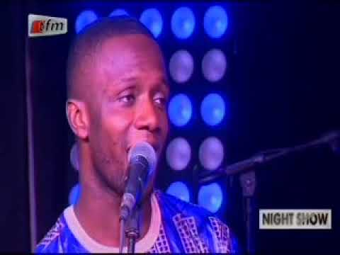 Night Show Avec Mohamed Diaby - 26 Septembre 2014