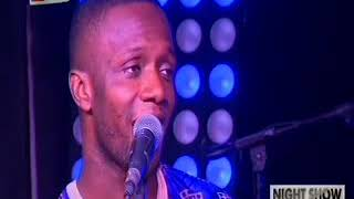 Night Show avec Mohamed Diaby - 26 Septembre 2014
