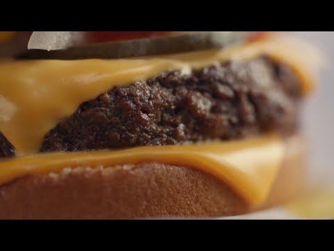 The Cheese: Quarter Pounder®   McDonald's