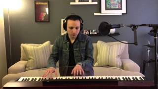 Everyday (Buddy Holly) Cover by Kevin Laurence