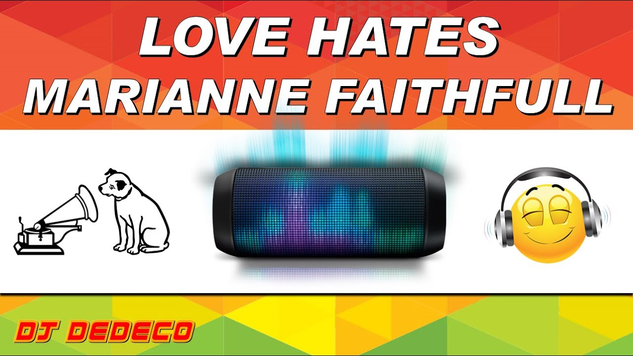 love hates marianne faithfull download