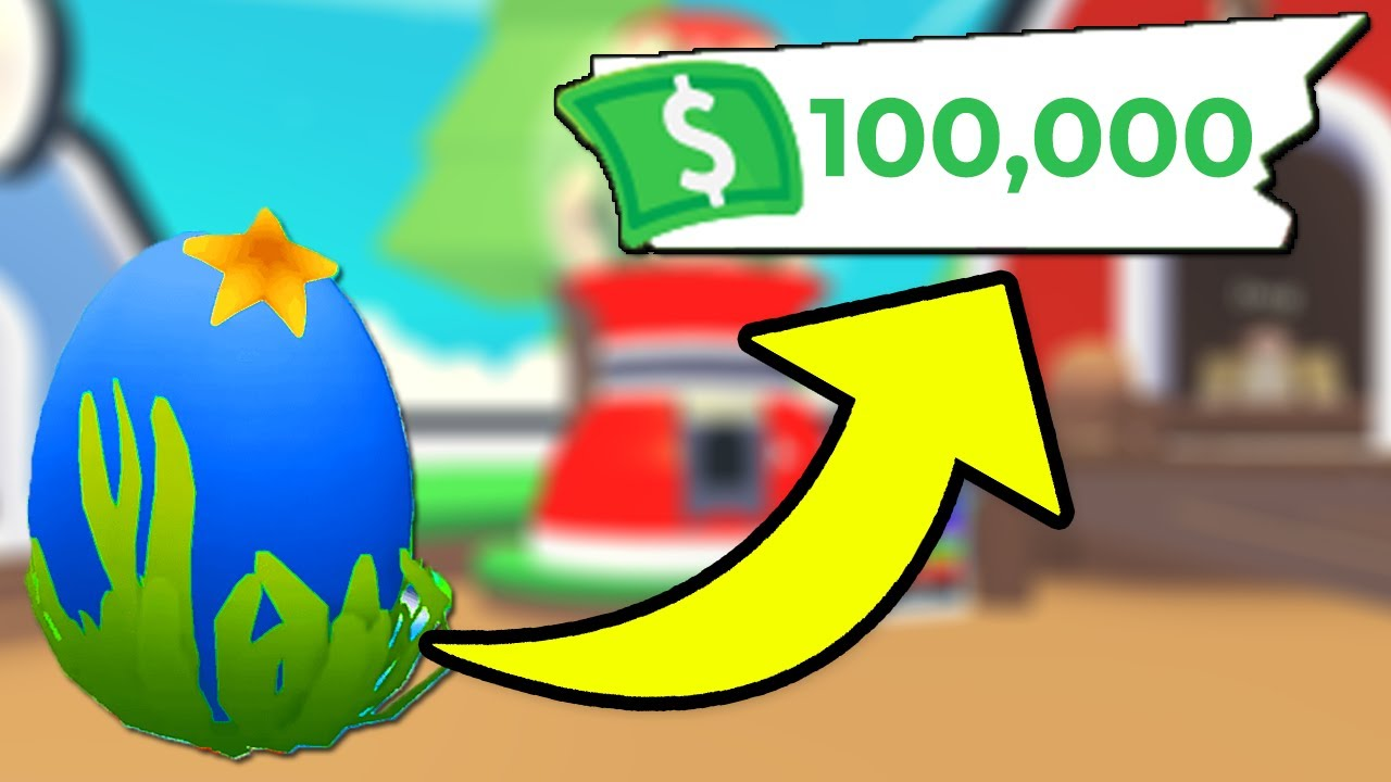 Download How To Get *BUCKS* For The Adopt Me Ocean Egg Update!