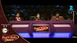 Dance India Dance Season 3 - Crocroach / Raghav