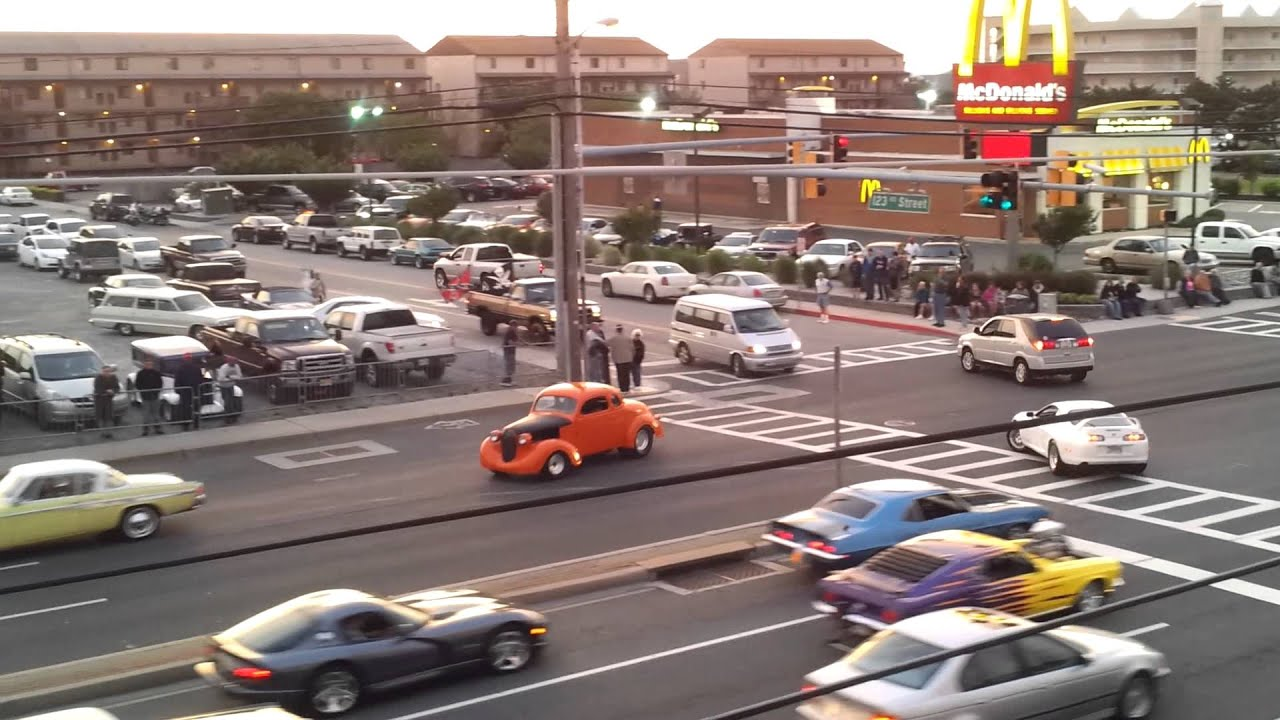 Toyota Supra TT At Ocean City MD Fall Car Show YouTube - Ocean city car show