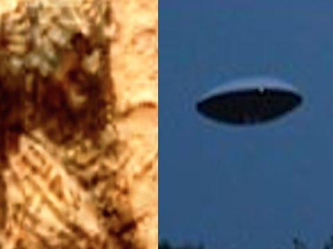 WHAT NEXT!!? UFO Sightings [Vaporized Aliens On Mars] & [UK UFO Shutdown] 2015