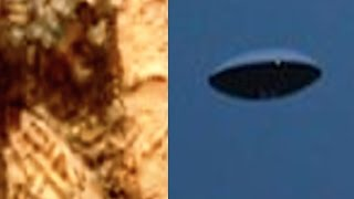 WHAT NEXT!!? UFO Sightings [Vaporized Aliens On Mars] & [UK UFO Shutdown] 2015