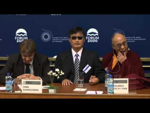 Forum 2000: Democracy, Human Rights and Religious Freedom in East Asia