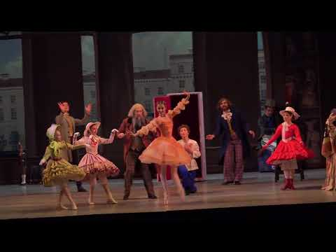 Maria Khoreva - Fairy doll ballet - Part 2