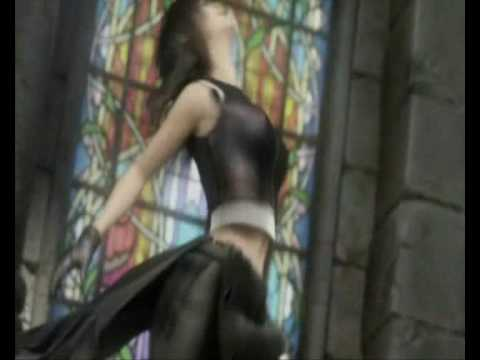 Final Fantasy VII - Even Angels Fall