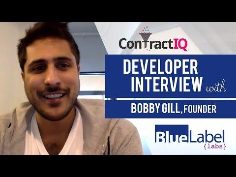 Mobile App Developers, New York - Blue Label Labs