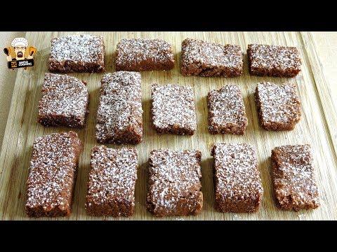 HOW TO MAKE HOMEMADE CHOCOLATE SHORTBREAD
