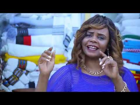 Liya Mohamode - Ante Memher(anete memehere) - New Ethiopian Music 2017(Official Video)