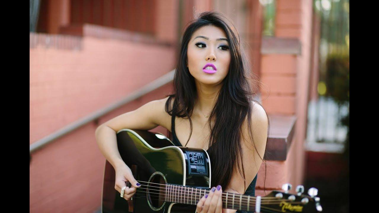 Olivia Thai Nude Photos 16