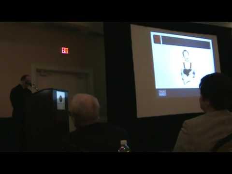 Mark Gilmore Speech at South Region NCWC