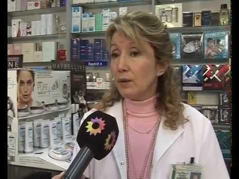 Paracetamol y Diclofenac