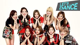 Gambar cover Let's Dance: TWICE(트와이스) _ Like OOH-AHH(OOH-AHH하게)[ENG/JPN/CHN SUB]