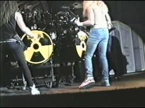Megadeth - From The Vault Vol. 9 (San Diego)