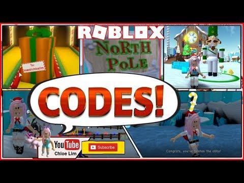 Chloe Tuber Roblox Snowman Simulator Gameplay 3 Working Codes