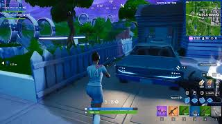 Fortnite who won the Giveway