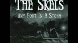 The Skels-When The Devil