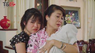 Cháu Ơi Anh Yêu Em - Tập 37: Mẹ Tròn Con Vuông | Phim Ngắn Tình Yêu 2019