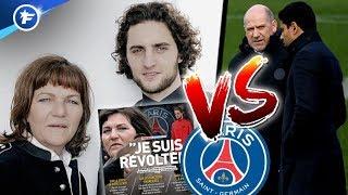 Les déclarations fracassantes de la mère d'Adrien Rabiot contre le PSG | Revue de presse
