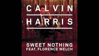 Calvin Harris - Sweet Nothing (Instrumental)