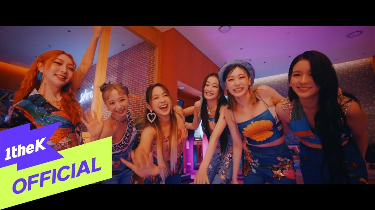 Download [MV] SECRET NUMBER(시크릿넘버) _ Fire Saturday(불토)