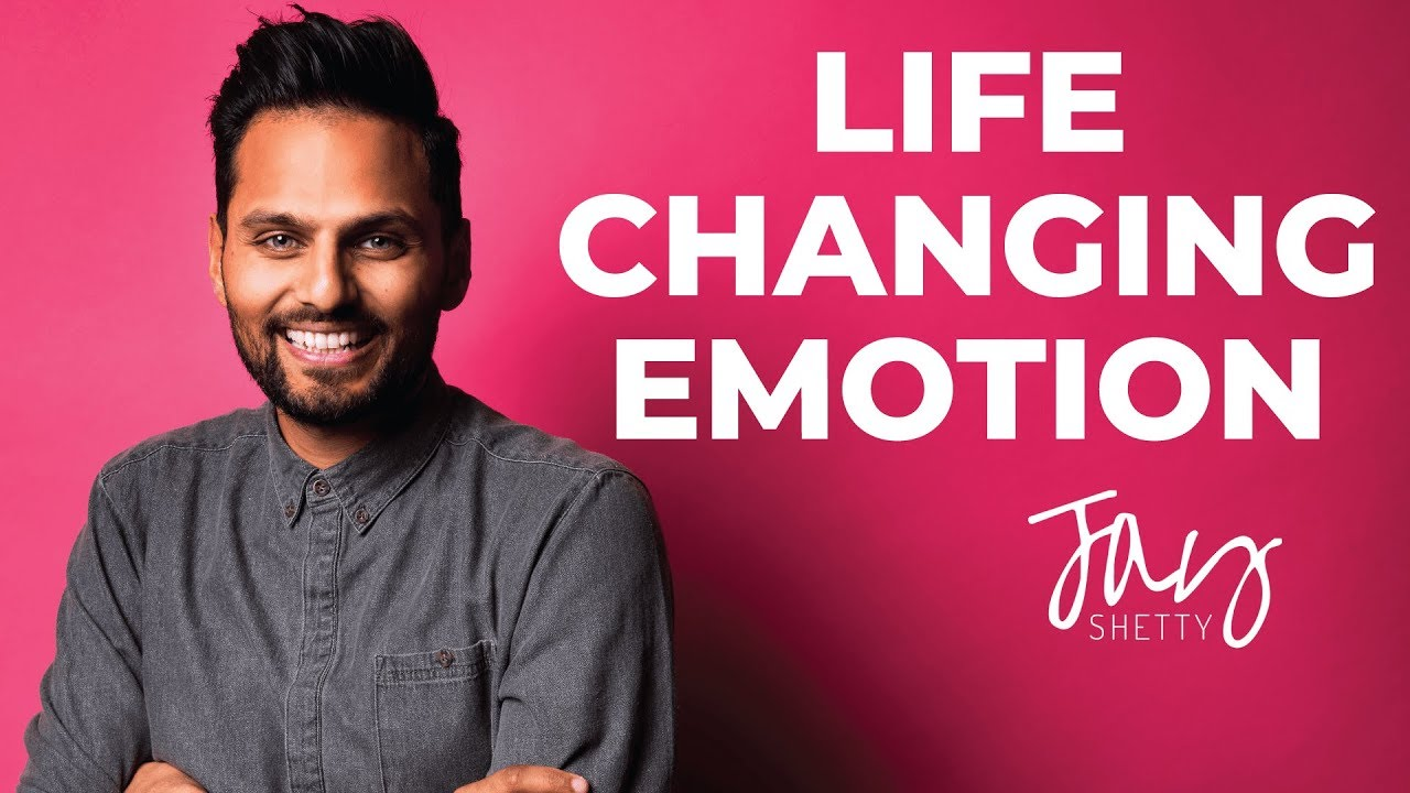 Emotions Can Change Your Life | Weekly Wisdom SE. 2 EP. 11