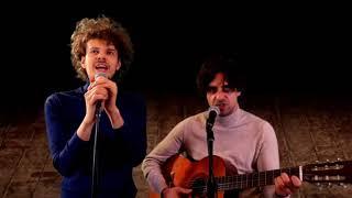 2020 22 the Magister -  Sinon & Gardunkel feat. Walid Azak (Simon & Garfunkel - Sound of Silence)