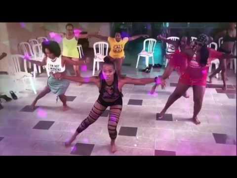 Steel and Stilettos Fitness Jamaica