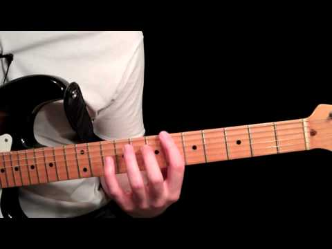 Visualizing Major Scales In All Keys Quickly And Easily Pt1  Advanced Guitar Lesson