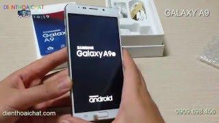 Samsung Galaxy A9 | Samsung Galaxy A9 Đài Loan Loại 1 giá tốt nhất ...