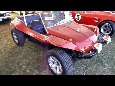 Vw Dune Buggy >> 1974 volkswagen custom DUNE BUGGY - YouTube