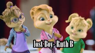 Chipets Cover~Lost Boy |Ruth B|
