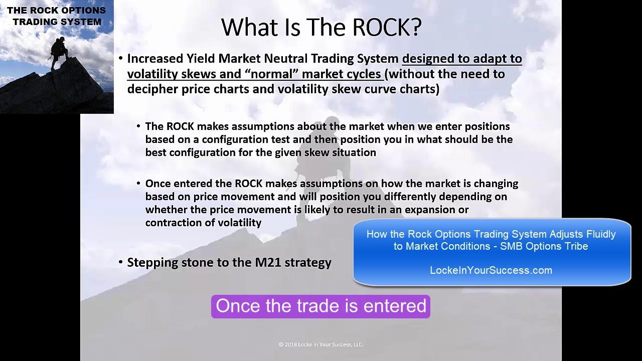 the rock trade bitcoin up