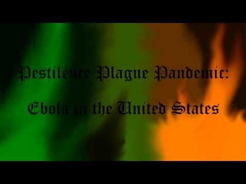Pestilence Plague Pandemic - Original Minuet by PerspectiveZero