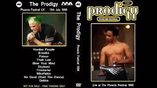 Скачать The Prodigy Funky Shit