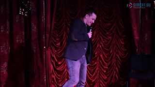Comedy шоу
