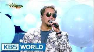 KIM TAE WOO - Following   김태우 - 따라가 [Music Bank COMEBACK / 2017.07.07]