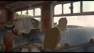 El ilusionista (L'illusionniste) - Trailer subtitulado en español