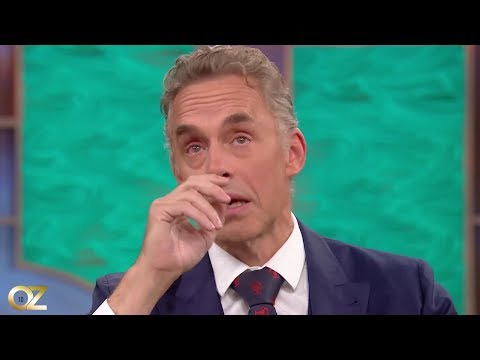 Jordan Peterson Helps to Find Sovereignty