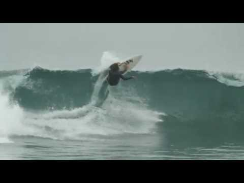 Rob Machado. Motorboat Too. (Music by Mod Era)